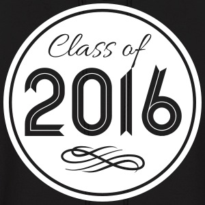class of 2016 1 Hoodies - Men's Hoodie