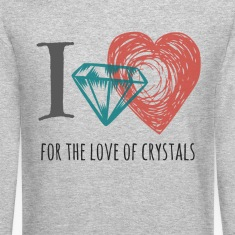 For the Love of Crystals