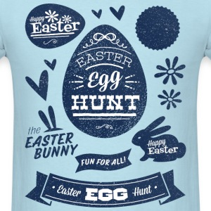 Happy Easter 230 - Men's T-Shirt