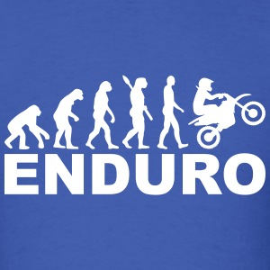 Enduro T-Shirts - Men's T-Shirt