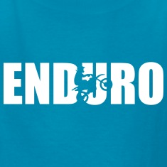 Enduro Kids' Shirts