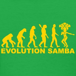Evolution Samba Women's T-Shirts - Women's T-Shirt
