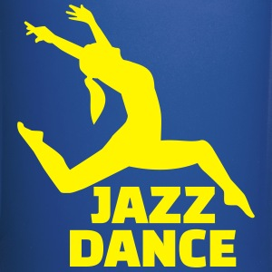 Jazz dance Mugs & Drinkware - Full Color Mug