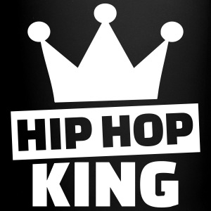 Hip hop king  Mugs & Drinkware - Full Color Mug