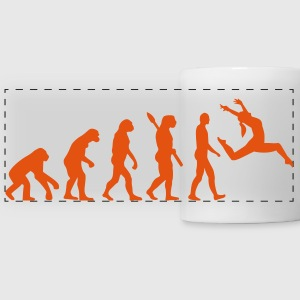 Jazz Mugs & Drinkware - Panoramic Mug