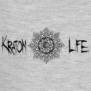 Kratom Life Flower of Life - Baby Contrast One Piece