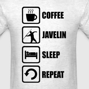 Javelin - Men's T-Shirt