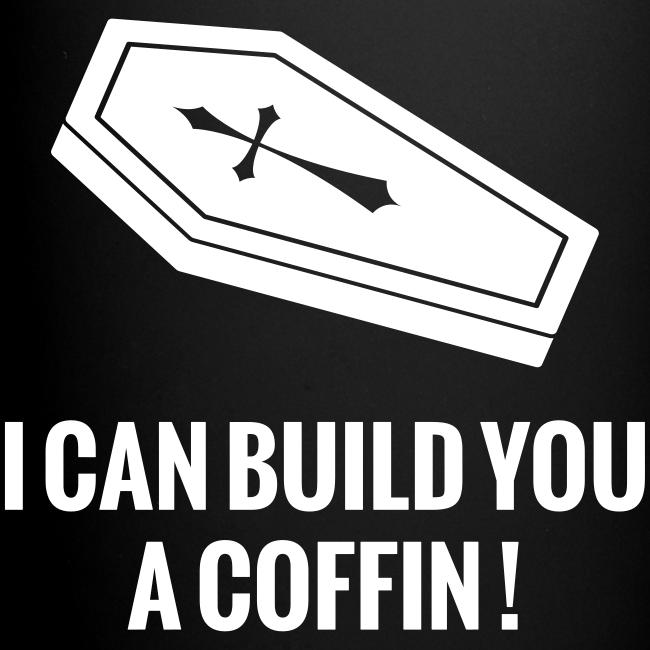 Le PicBois // Coffin Mug