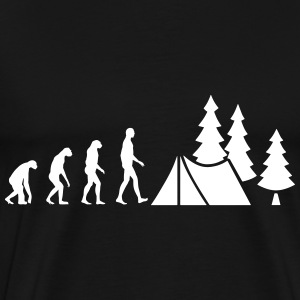 evolution T-Shirts - Men's Premium T-Shirt