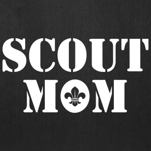 Scout mom Bags & backpacks - Tote Bag