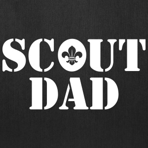 Scout dad Bags & backpacks - Tote Bag