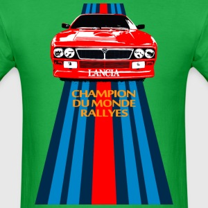 champion du monde T-Shirts - Men's T-Shirt