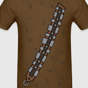 Chewie Top.png T-Shirts - Men's T-Shirt
