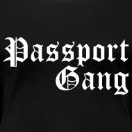 Design ~ Passport Gang