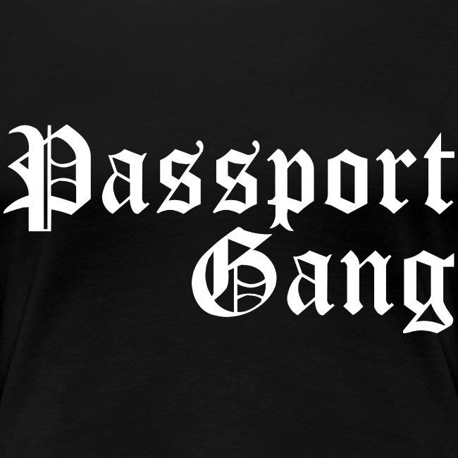 Passport Gang