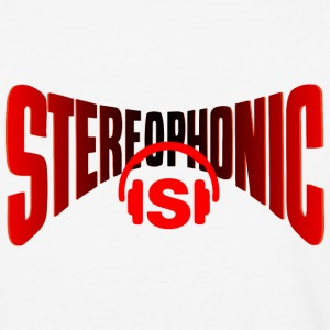 stereo groove T-Shirts - Baseball T-Shirt
