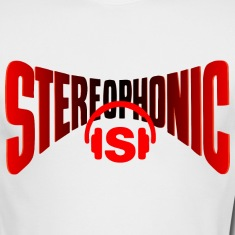stereo groove Long Sleeve Shirts
