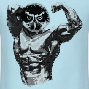 bodybuilder T-Shirts - Men's T-Shirt