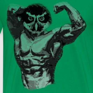 bodybuilder T-Shirts - Men's Premium T-Shirt