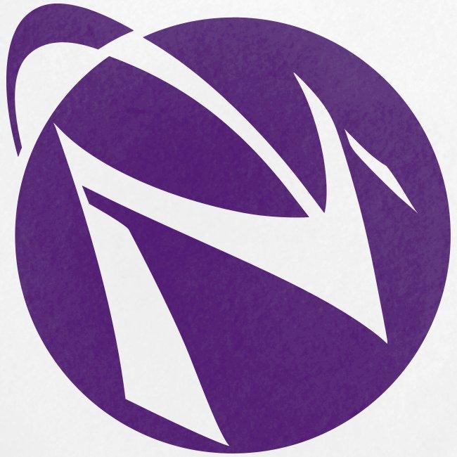 Spacemacs Classic Purple Logo