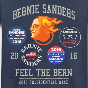 Bernie Sanders 2016 Baby & Toddler Shirts - Toddler Premium T-Shirt