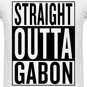 Gabon T-Shirts - Men's T-Shirt