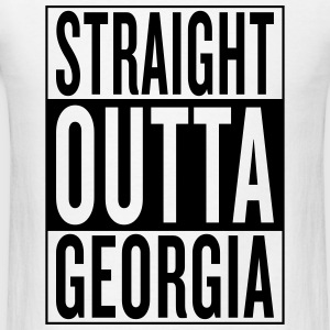 Georgia T-Shirts - Men's T-Shirt