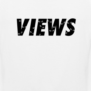 Views from the 6ix Sportswear - Men's Premium Tank