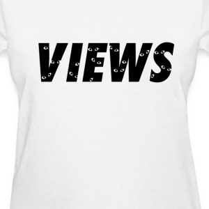 Views from the 6ix Women's T-Shirts - Women's T-Shirt