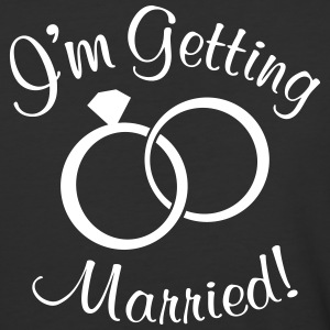 I'm Getting Married! T-Shirts - Baseball T-Shirt