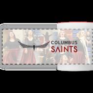Design ~ 2016 Saints Winterguard - Pano Mug