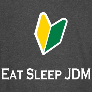Eat Sleep JDM  - Vintage Sport T-Shirt