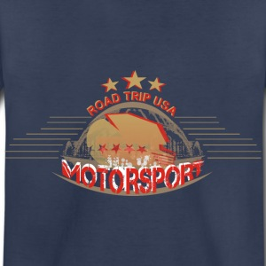 usa-motorsport Baby & Toddler Shirts - Toddler Premium T-Shirt