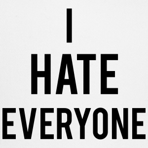 Hate Everyone Sportswear - Trucker Cap