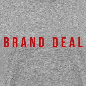 Brand Deal T-Shirts - Men's Premium T-Shirt