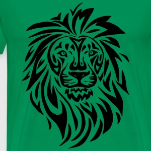 lion king T-Shirts - Men's Premium T-Shirt