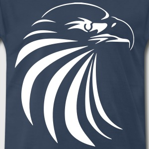 Eagle Eye T-Shirts - Men's Premium T-Shirt