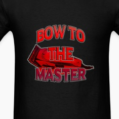 Andis Master Tee T-Shirts