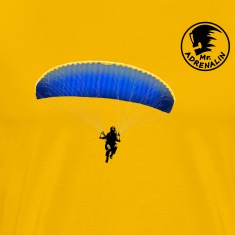 paragliding T-Shirts