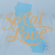 SoCal Love T-shirt