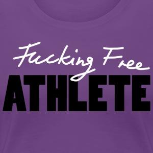 Free Fuck Woman Athlete 96