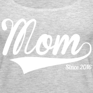 Mom Since 2016 Tanks - Women's Premium Tank Top