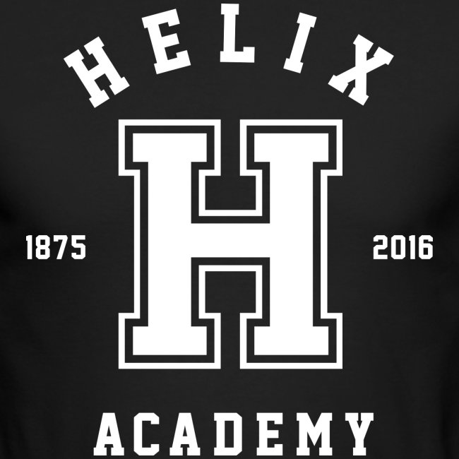 Helix Academy P.E. Long Sleeve T-Shirt