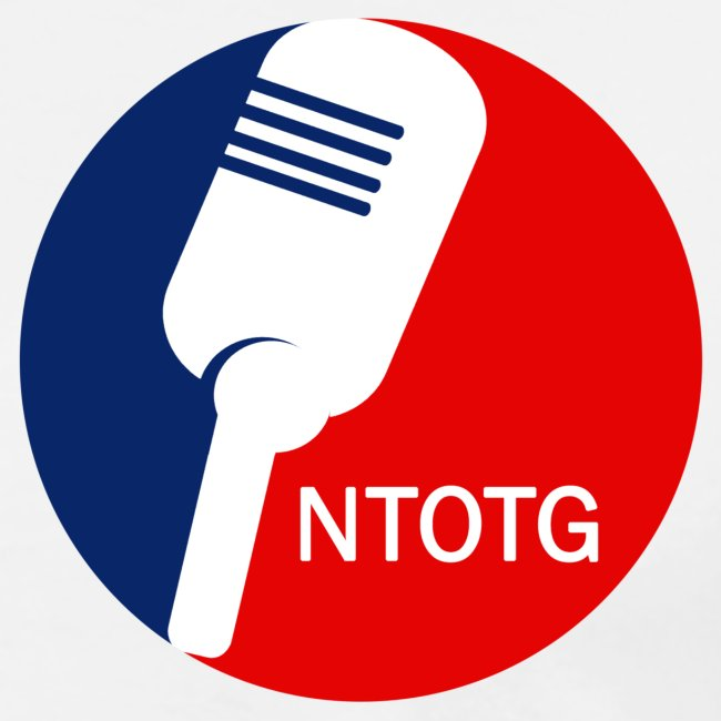 NTOTG Mic (White)