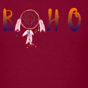 Boho II T-Shirts - Men's T-Shirt