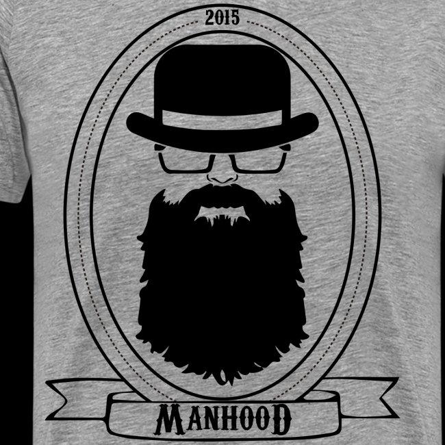 Manhood OG front black logo 5f9e4d087a97