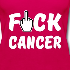 Fuck Cancer shirt