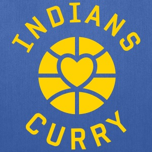 Indians Love Curry Tote - Tote Bag