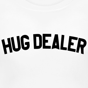 HUG DEALER Women's T-Shirts - Women's Maternity T-Shirt