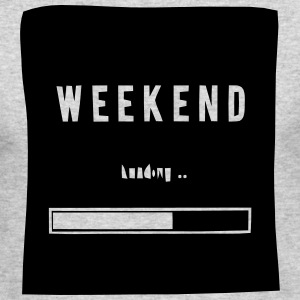 WEEKEND LOADING... Long Sleeve Shirts - Men's Long Sleeve T-Shirt by Next Level